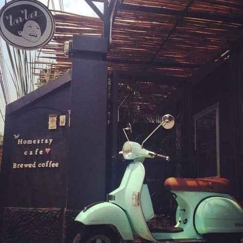 LOBBY Chailai Homestay & Cafe