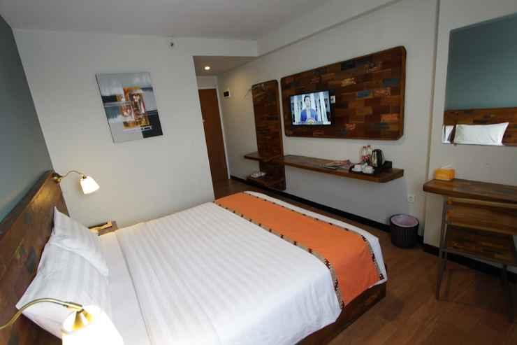 BEDROOM Best City Hotel