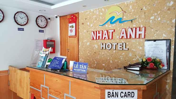 LOBBY Nhat Anh Hotel Nha Trang