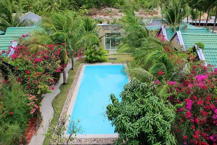 SWIMMING_POOL Bảo Quyên Bungalow Resort