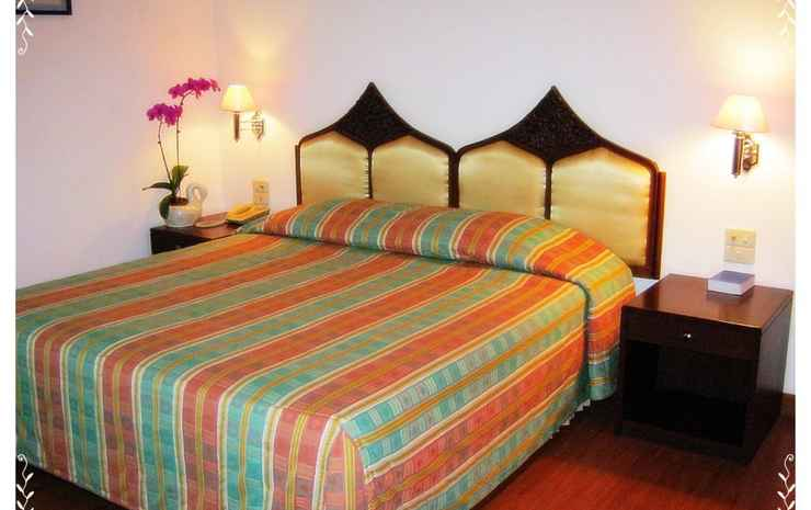 Tangerine Ville Hotel Chiang Mai - Deluxe Room