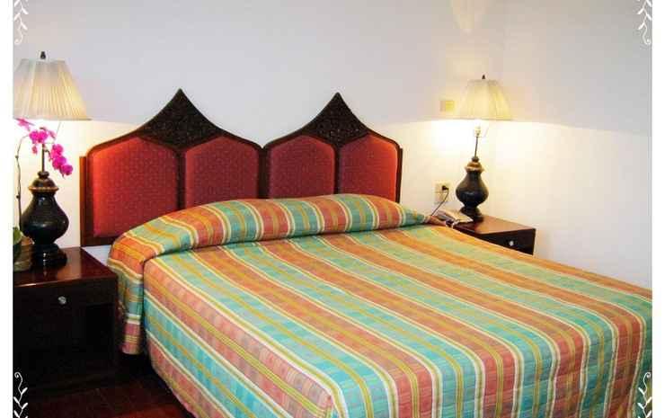 Tangerine Ville Hotel Chiang Mai - Mini Suite