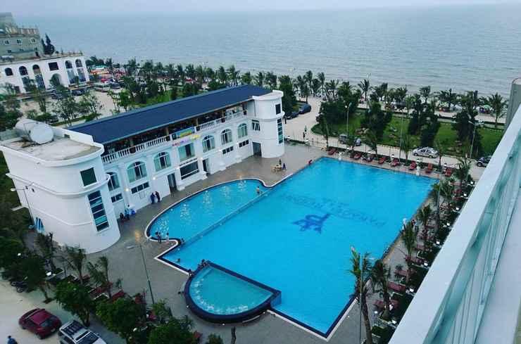SWIMMING_POOL Paracel Resort Hai Tien