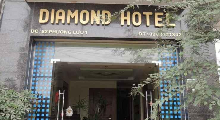 LOBBY Khách sạn Diamond