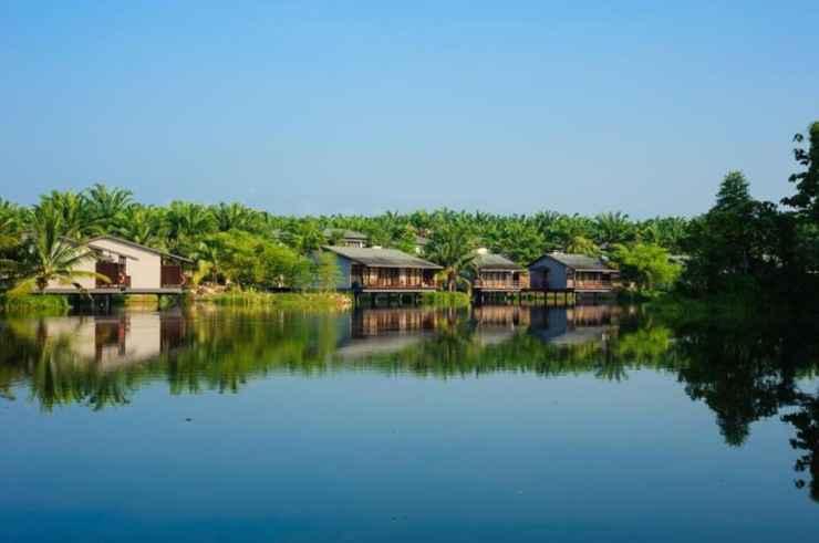 EXTERIOR_BUILDING Mangala Resort & Spa - All Villa