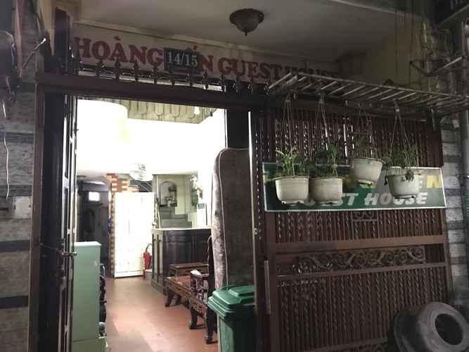 LOBBY Hoang Yen Guest House 2
