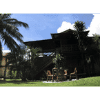 EXTERIOR_BUILDING Tioman Santai Bistro & Chalet