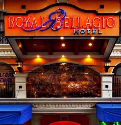 EXTERIOR_BUILDING Royal Bellagio Hotel