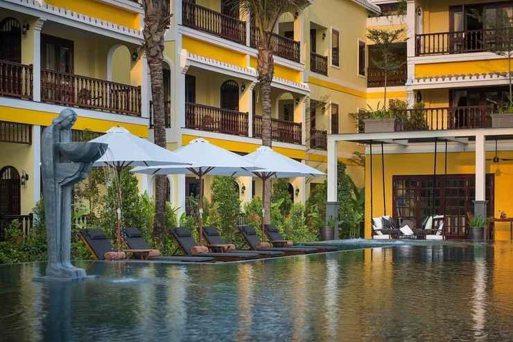 SWIMMING_POOL La Siesta Hoi An Resort & Spa