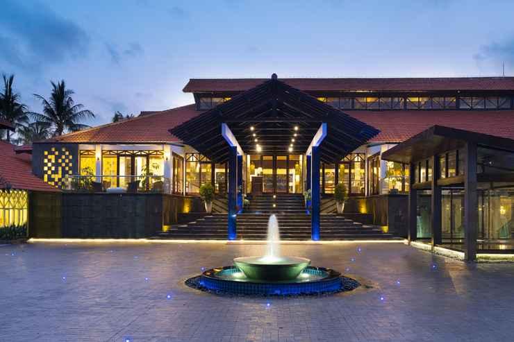 EXTERIOR_BUILDING Sheraton Lampung Hotel
