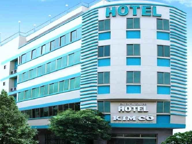 EXTERIOR_BUILDING Khách sạn Kim Có 2