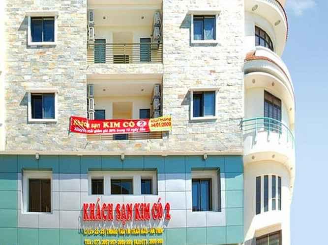 EXTERIOR_BUILDING Khách sạn Kim Có 1