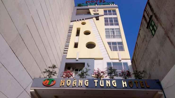 EXTERIOR_BUILDING Hoang Tung Hotel