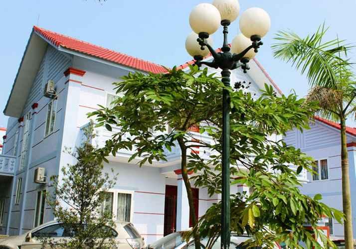 EXTERIOR_BUILDING Anh Phuong hotels & Villa