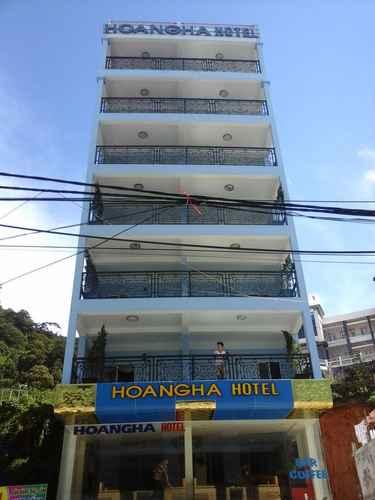 EXTERIOR_BUILDING Khách sạn Hoàng Hà Tam Đảo