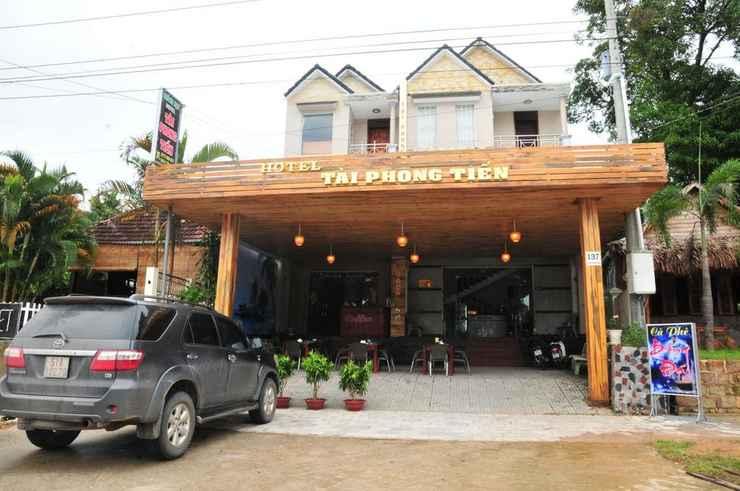 EXTERIOR_BUILDING Tai Phong Tien Hotel
