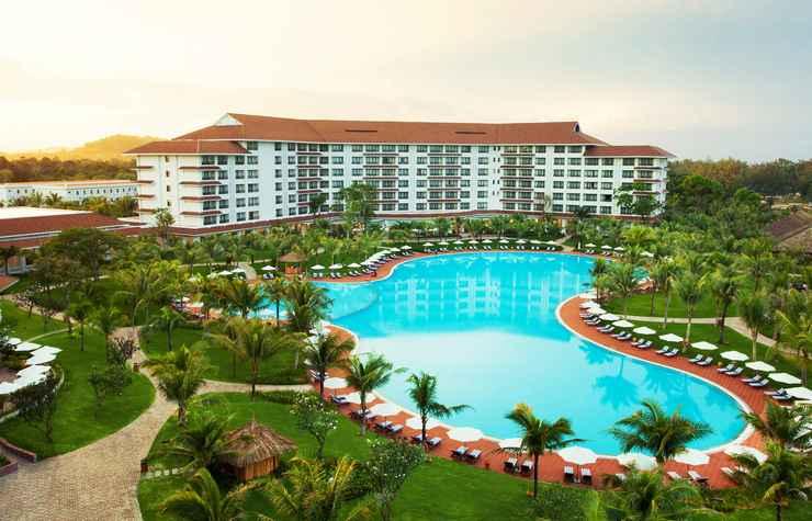 EXTERIOR_BUILDING Vinpearl Phú Quốc Resort