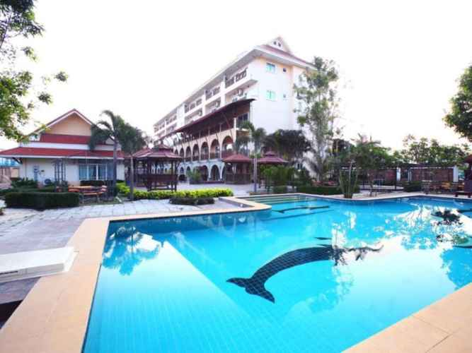 SWIMMING_POOL H2 HuaHin Residence