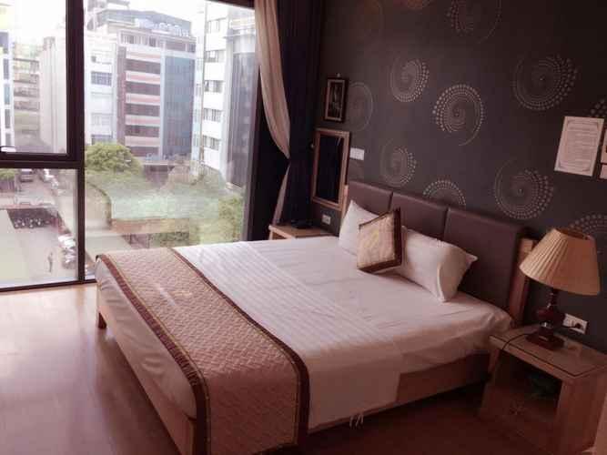 BEDROOM Khách sạn Hồng Anh Cầu Giấy 1