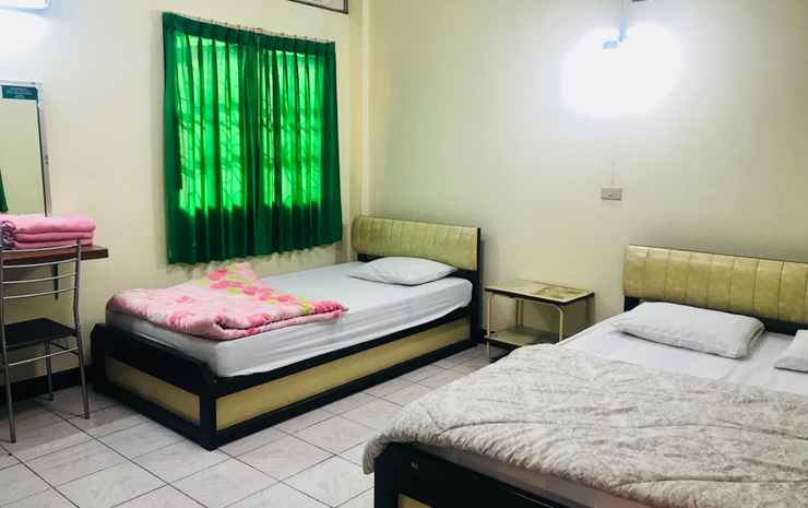 Auangkham Hotel Chiang Mai - Standard Triple Room