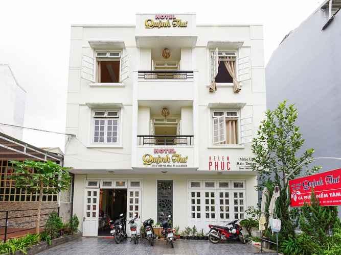 EXTERIOR_BUILDING Khách sạn Quỳnh Thư