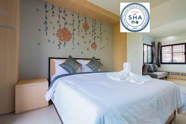 BEDROOM Sirimunta Hotel Chiang Rai