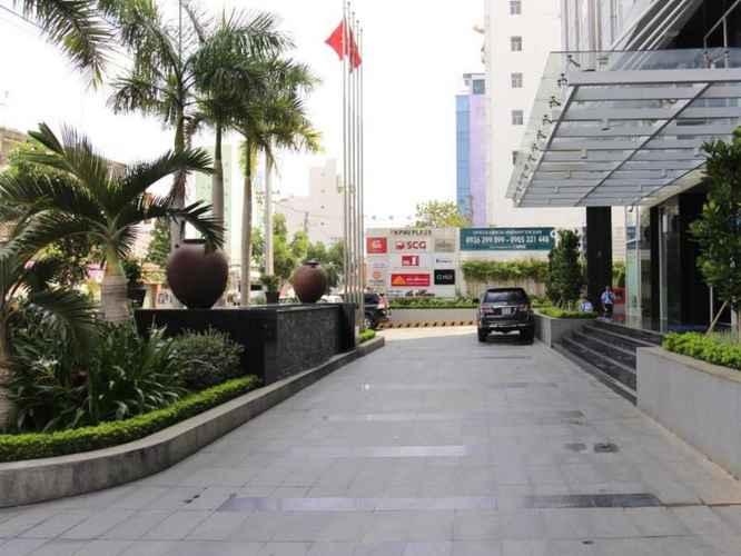 EXTERIOR_BUILDING An Phu Plaza Serviced Apartment