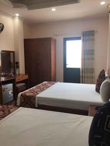 BEDROOM Ha An Hotel