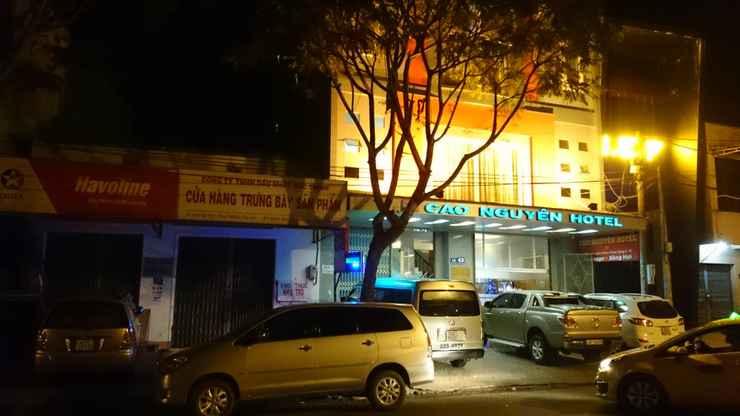 EXTERIOR_BUILDING Khách sạn Cao Nguyên Pleiku