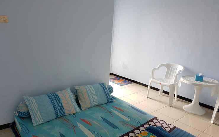 Villa Danesh - Two Bedroom Malang - Two Bedroom