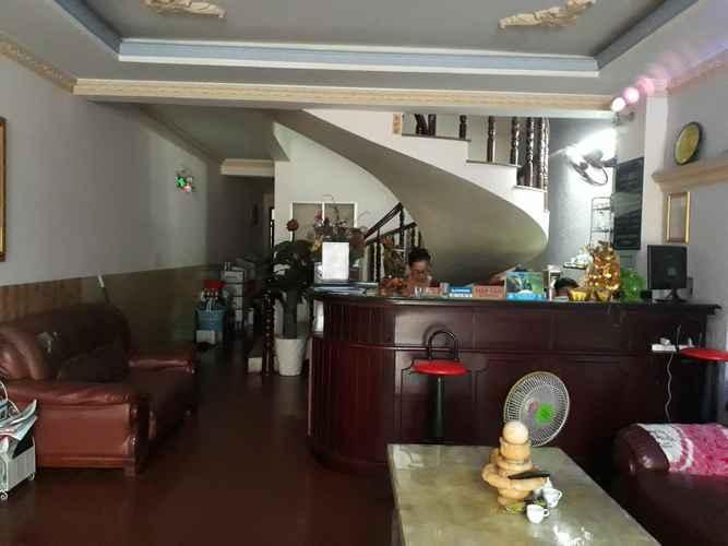 LOBBY Ninh Hue Hotel