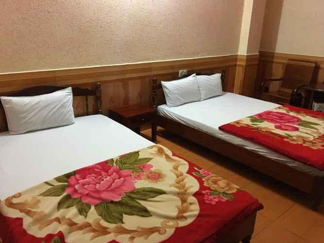 BEDROOM Khách sạn Thanh Bình Pleiku