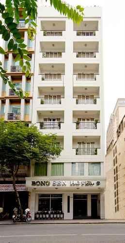 EXTERIOR_BUILDING Bong Sen Hotel Annex