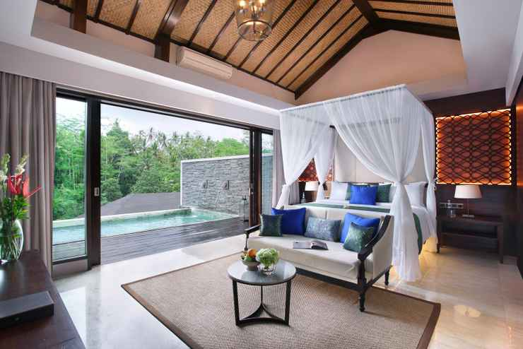 BEDROOM Samsara Ubud