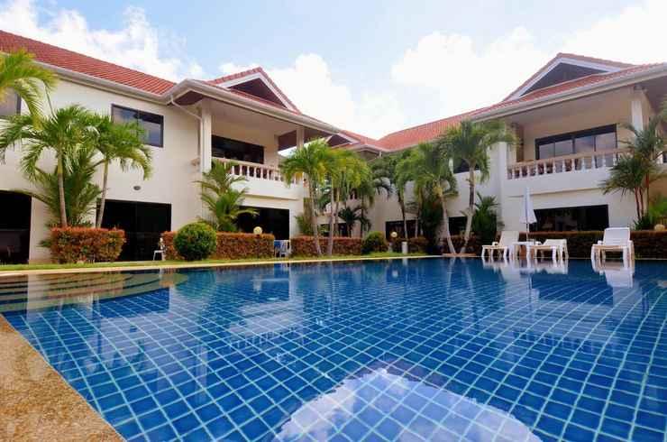 SWIMMING_POOL Phuket Riviera Villas