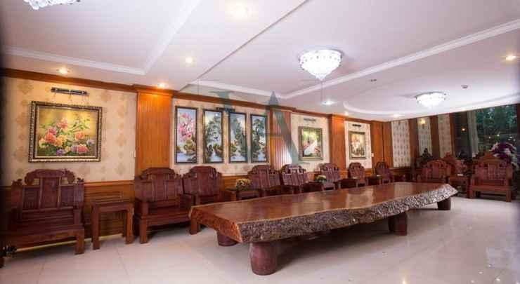 LOBBY Khách sạn Thành Tài