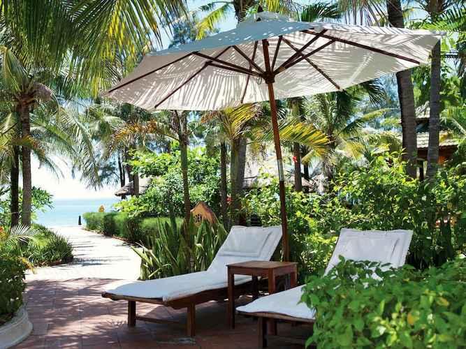 EXTERIOR_BUILDING Lăng Cô Beach Resort