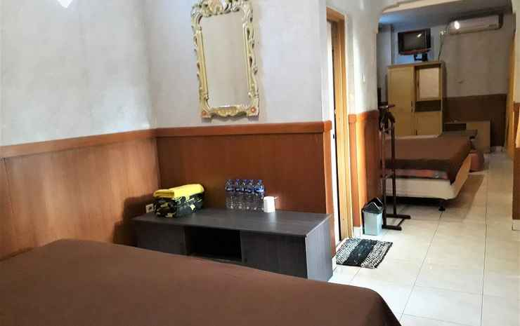 Orange Homes Syariah Bandung - Standard Kwint (Room Only)