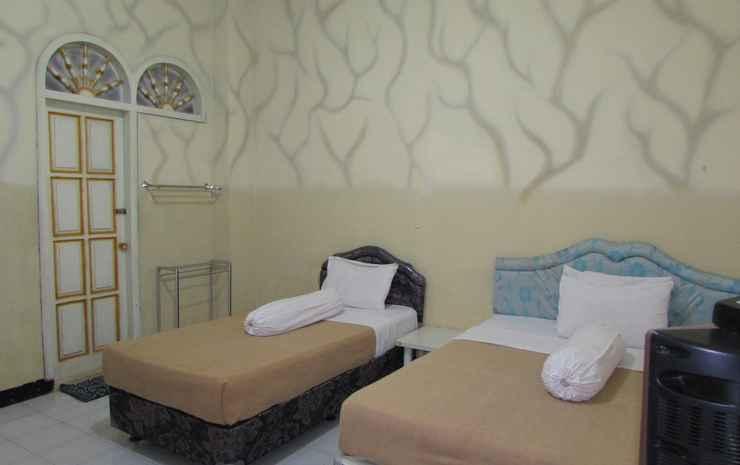 Hotel Merlin Waingapu Pulau Sumba - VIP Room