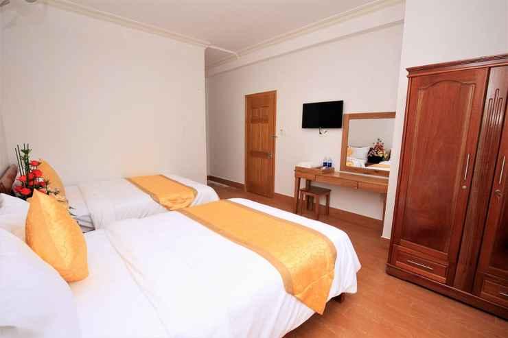 BEDROOM Khách sạn Phú Thọ - HHT