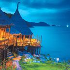 EXTERIOR_BUILDING Paree Hut Resort