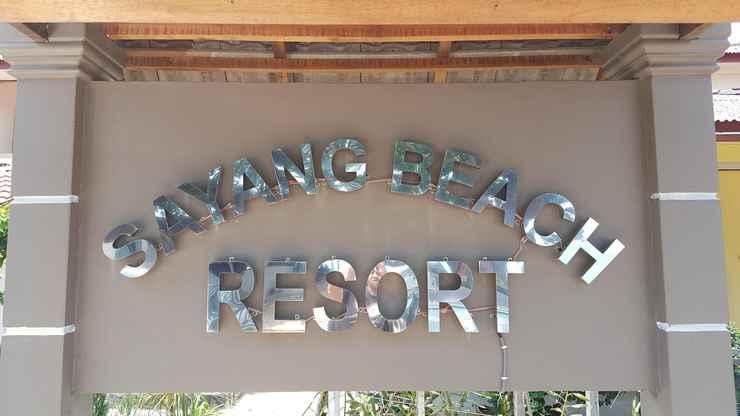 LOBBY Sayang Beach Resort