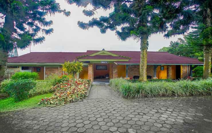 Terrace Villa Golf Bogor - Standar Room
