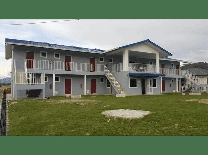 EXTERIOR_BUILDING Padi View Resthouse