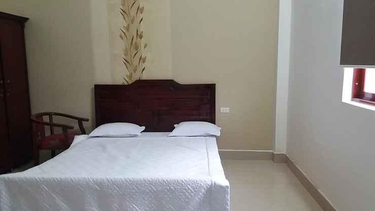 BEDROOM Khách sạn Cát Tường