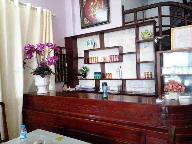 LOBBY Khách Sạn Phong Lan (Khách sạn Hồng Minh)