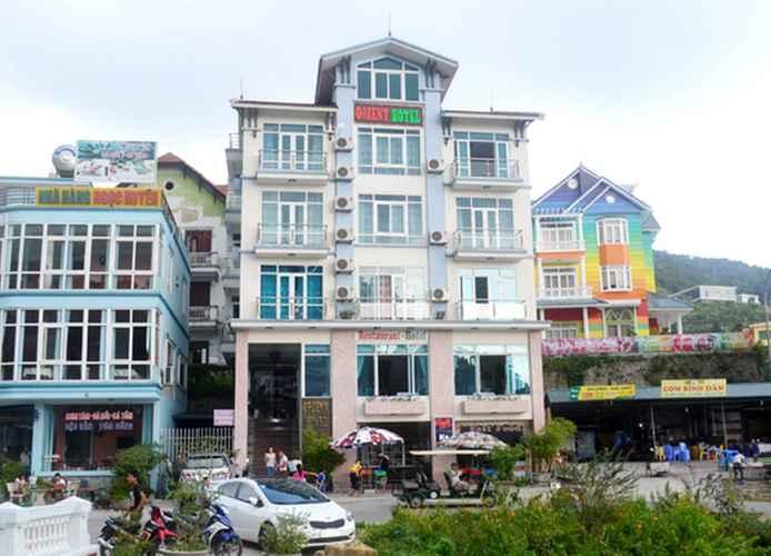 EXTERIOR_BUILDING Khách sạn Orient