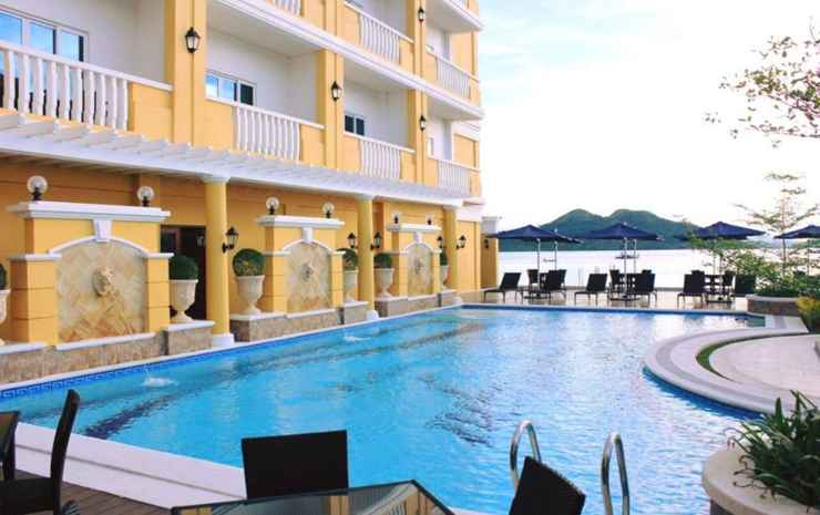SUNLIGHT GUEST HOTEL - CORON