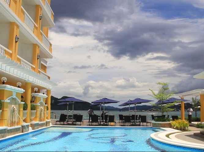 EXTERIOR_BUILDING Sunlight Guest Hotel - Coron