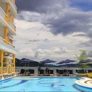 SUNLIGHT GUEST HOTEL - CORON Coron and Busuanga Palawan